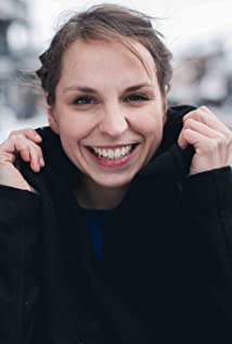 Caroline Erikson