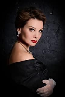 Yuliya Rudina