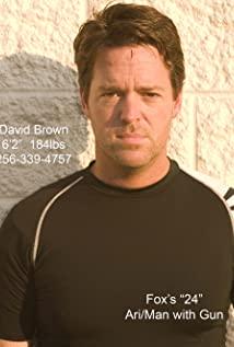 David E. Brown