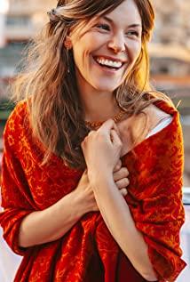 Antonia Bergman